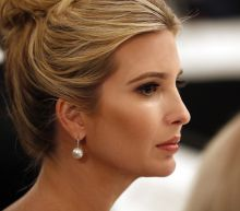 Over 20 members of Congress ask the FBI to review Ivanka Trump's security clearance