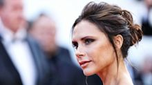 Victoria Beckham designs Spice Girls t-shirt
