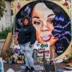Simon & Schuster Won't Distribute Book by Cop Involved in Breonna Taylor's Killing