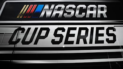 NASCAR cutting several practice races