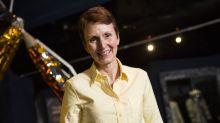 """""""Los extraterrestres existen y es posible que ya estén entre nosotros"""", dice la primera astronauta británica"""