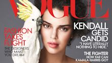 From That Pepsi Ad to Her Love Life, Kendall Jenner Handles Rumors Like a Millennial—Head-On