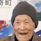 World's oldest man Msazo Nonaka dies at 113