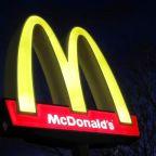 McDonald's makes masks mandatory for some U.S. customers, staff (Aug. 2)