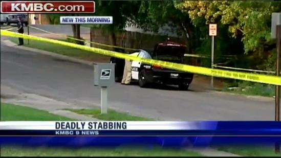 Man dies after being stabbed in Gladstone