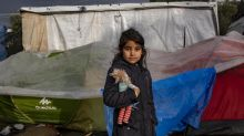 In photos: The depth of the refugee crisis across the world