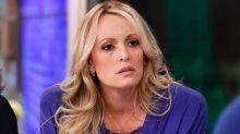 Judge dismisses porn star Stormy Daniels' defamation suit against Trump