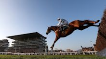 Baron Alco makes all in the BetVictor Gold Cup at Cheltenham