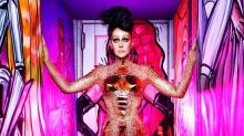 Outrageous Looks, RuPaul& Lactating Performers: Inside The World Of NY Nightlife Queen Susanne Bartsch