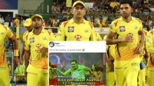 Just 2020 Things: Cricket Fans Troll Dhoni's CSK After Team Falls to 8th Spot on IPL Points Table