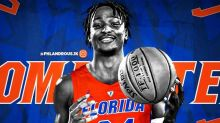 Gators add fourth hoops transfer of the offseason