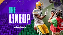 Davante Adams stakes claim as premier fantasy wideout | The Lineup