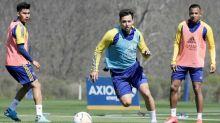 Libertad x Boca com jogadores positivos para Covid-19? Entenda caso que pode parar na Justiça