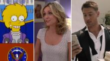 From Donald Trump to Harvey Weinstein: 6 times TV predicted the future
