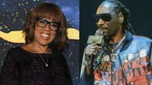Gayle King accepts Snoop Dogg's apology for Kobe Bryant rant, says she understands the 'raw emotions' over 'tragic loss'