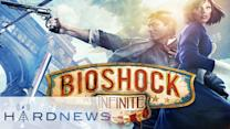 Sony's New Store, BioShock Gets Delayed and Eurocom Shuts Down - Hard News Clip