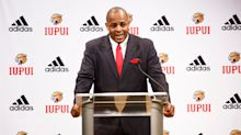 Matt Crenshaw receives 'dream job,' named IUPUI's 10th head men's basketball coach