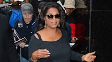 7 Fashion Trends That Oprah Predicted and Perfected