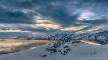 愛冒險的日本老人 隱居格陵蘭小島46年