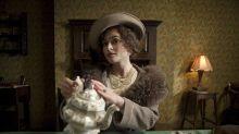Helena Bonham Carter recurrió a una médium para pedir permiso a la princesa Margarita para interpretarla en The Crown