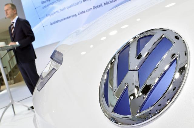 Volkswagen reaches deal for remaining 80,000 Dieselgate vehicles