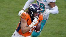Week 11 Fantasy Football Wrap: Dolphins @ Broncos