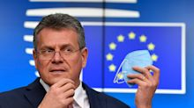 Sausage war on back burner as EU welcomes delay to ban