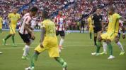 Junior - Atlético Nacional, por la Liga Águila 2018 - I: formación, horario y cómo verlo por TV