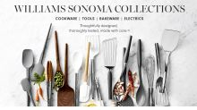 Why Williams-Sonoma, Genesco, and AngloGold Ashanti Jumped Today