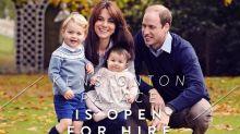 你也可以擁有皇室婚禮!Kate Middleton 與 Prince William 居住的宮殿開放租借舉辦婚禮!