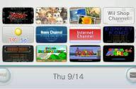 Wii channels not yet fully operational