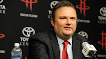 With 'a brain that never turns off,' here's how Daryl Morey can 'get it done' with Sixers
