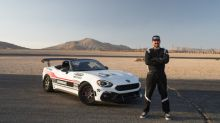 FIAT Brand and Hoonigan Award Micah Diaz the 'Hoonigans Wanted' Crown