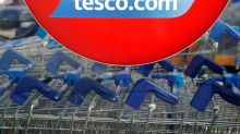 Tesco top in UK Christmas trading battle - Kantar Worldpanel