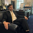 Mark Esper, Trump's New Defense Secretary Pick, Is Army Veteran
