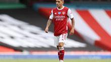 Foot - Transferts - Transferts : Lucas Torreira (Arsenal) prêté à l'Atlético de Madrid