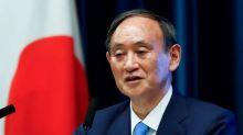 Japan's PM Suga, Tokyo governor Koike discuss Olympics, COVID-19 -Kyodo