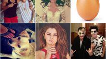 Las fotos de Instagram con más 'likes' de la década