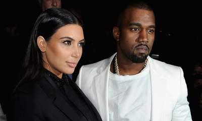 Kardashian And Kanye Name Baby North West