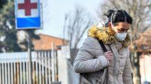 """""""En Codogno faltan barbijos y tenemos miedo por el coronavirus"""""""