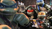 5 Teenage Mutant Ninja Turtles Movies Ranked