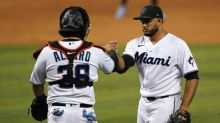The Astros should go after some Marlins' relievers before the trade deadline