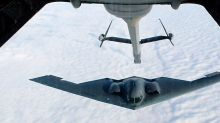 China-US relations: American bomber missions during joint drills in Sea of Japan heighten military tensions