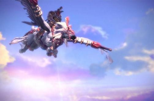 TERA community play diaries detail character creation