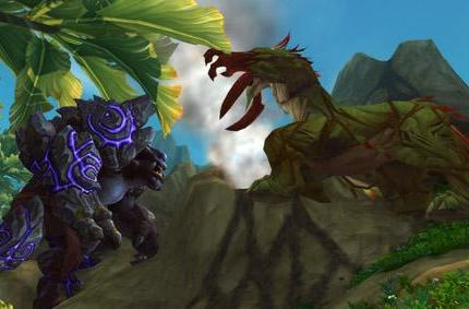 Latest Warlords beta build opens new zones, increases level cap