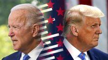Présidentielle américaine : suivez en direct le débat entre Donald Trump et Joe Biden