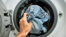 Diese Fehler machst du möglicherweise beim Waschen