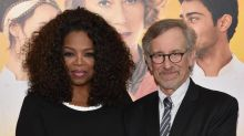 Steven Spielberg supports Oprah Winfrey for US president 2020