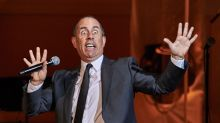 Comedian in Car Getting Cash: Seinfeld is Forbes' top paid