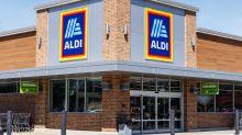 Aldi named Australian supermarket of the year